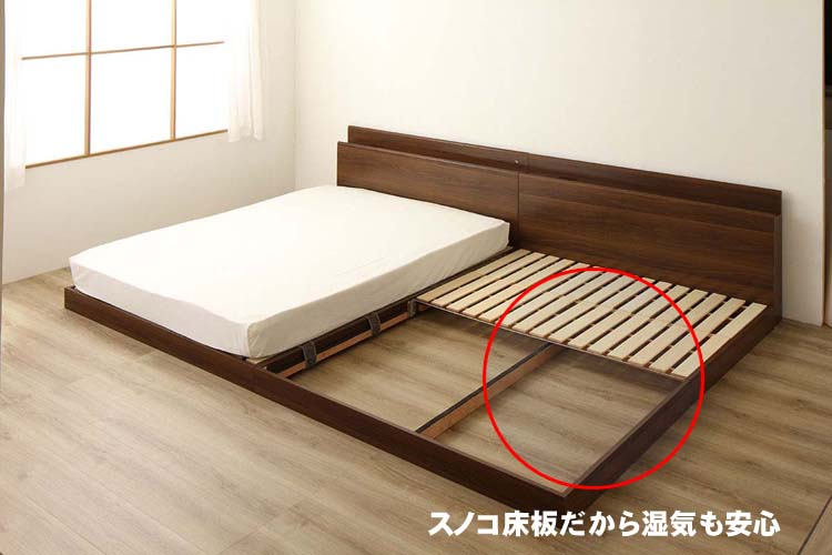 おすすめ自信作連結ベッド